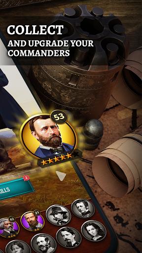 War and Peace: The #1 Civil War Strategy Game 2021.2.1 Screenshots 8