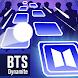 BTS Tiles Hop - Dynamite Bounce Game 2021