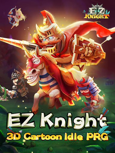 EZ Knight Varies with device screenshots 13