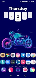 iONs Icon Pack v1.0.6 [Patched] 1