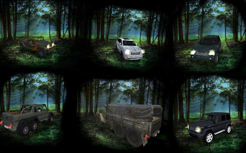 4x4 Off-Road Rally 6 9.6 Screenshots 6