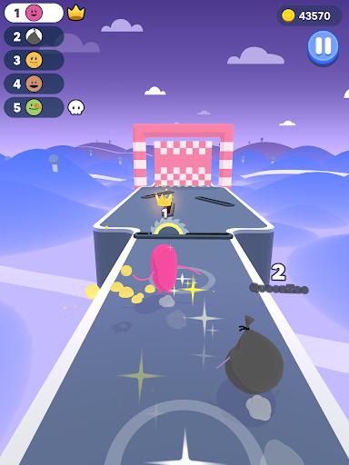 Dumb Ways to Dash! 2.5 screenshots 11