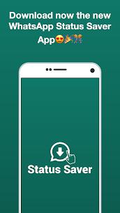 Status Saver for Messenger & Status Downloader 1