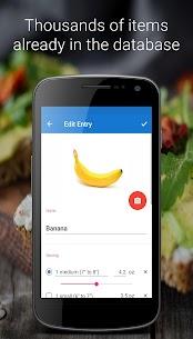 iEatBetter: Food Diary – Mod + APK + Data UPDATED 2