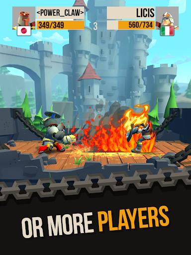 Duels: Epic Fighting PVP Games 1.4.4 screenshots 13