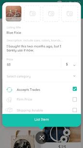 Wallapop – Buy & Sell Nearby 2