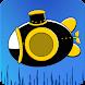 水中シューター - Androidアプリ