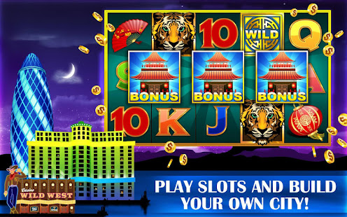 Slots - Slot machines 35 Screenshots 12