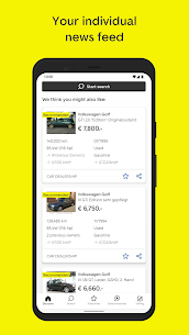 AutoScout24: Buy & sell cars 3