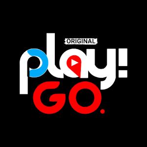 Play Go pelculas y series gratis 2.0 by Useful Apps Co. logo