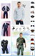 screenshot of Men Police Suit Photo Editor