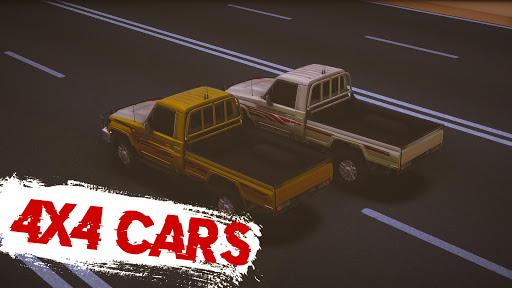 King drift - Drifting With Friends Online ud83dude0e 2021.1.11 screenshots 8