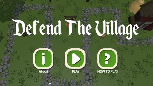 Télécharger Defend The Village APK MOD (Astuce) screenshots 1