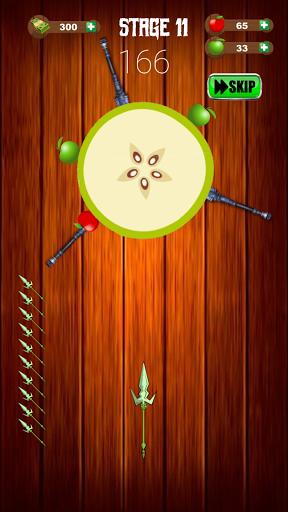 Fruit Spear Apkfinish screenshots 1