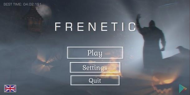 Frenetic 1