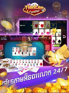 Tien len Casino - Kla Klouk, Lengbear 777 1.06 Screenshots 3