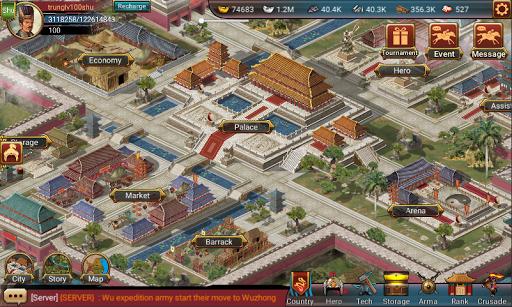Three Kingdoms Original 2021.03.11 screenshots 2