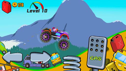 Kids Monster Truck  screenshots 4