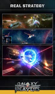 Galaxy Reavers - Starships RTS 1.2.22 Screenshots 12