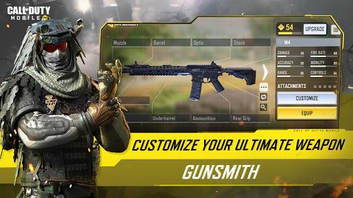 Call of Dutyu00ae: Mobile goodtube screenshots 5