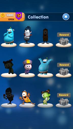 Spookiz Blast : Pop & Blast Puzzle screenshots 8