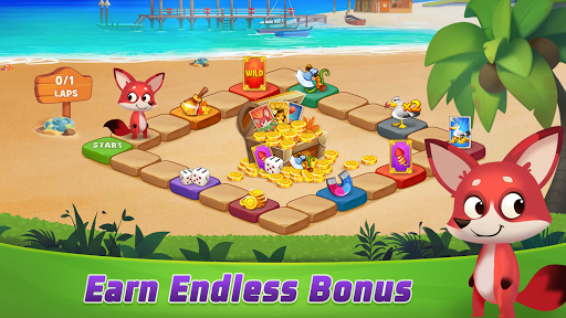 Solitaire TriPeaks Adventure - Free Card Game  screenshots 5