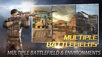 Sniper Online