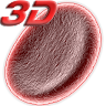 Particle Cells & Molecules 3D Live Wallpaper icon