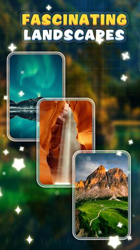 Word Jigsaw Puzzle screenshots 6