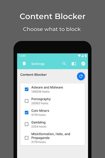 Hermit u2022 Lite Apps Browser 18.4.1 Screenshots 4