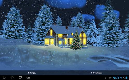 Snow HD Free Edition