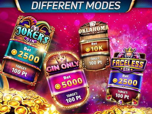 Gin Rummy Stars - Play Free Online Rummy Card Game Apkfinish screenshots 16