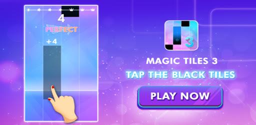 Magic Tiles 3 Versi 8.082.004