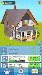 My Home My World: Idle Design Master 5