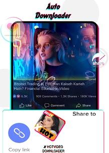 X HOT Video downloader – All Video Downloader 5