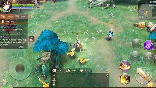 Tales of Wind 3.1.4 screenshots 21