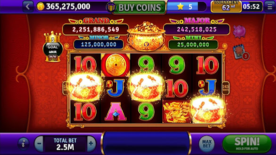 Tycoon Casino Mod Apk v1.8.6 (Unlimited Money) Download