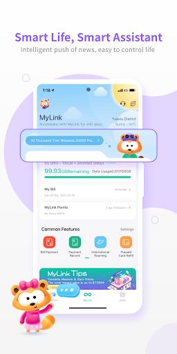MyLink apktram screenshots 1
