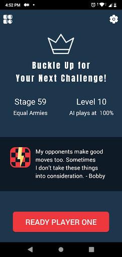 Halfchess - play chess faster https screenshots 1