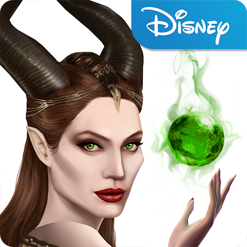 Maleficent Free Fall  (Mod Lives/Magic/Unlocked) 9.3.1 mod