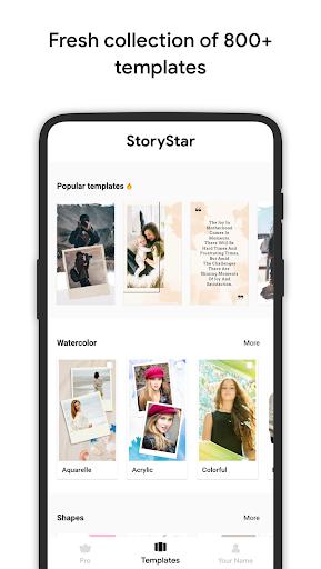 Foto do Story Maker for Instagram - StoryStar