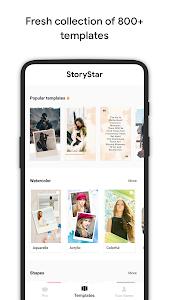 Story Maker for Instagram - StoryStar 6.9.0 (Pro)