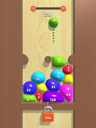 Blob Merge 3D 1.5 screenshots 9