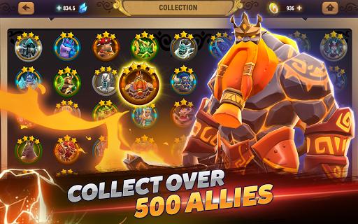 Might and Magic u2013 Battle RPG 2020  screenshots 11