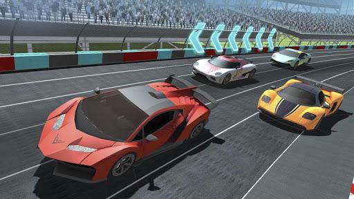 Crazy Car Simulator Free Games - Offline Car Games screenshots 11