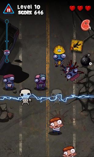 Zombie Smasher 1.9 Screenshots 1