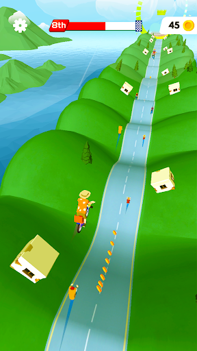 Bikes Hill 2.3.1 Screenshots 5