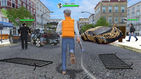 City Crime Online MOD APK 1.5.6 (Unlimited Money) 2