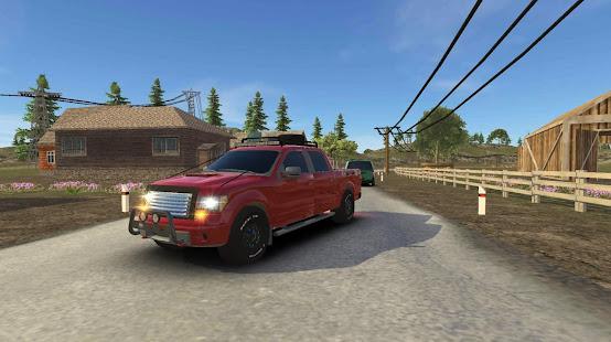 Real Off-Road 4x4 mod apk