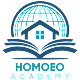 HOMOEOACADEMY icon